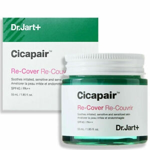 Dr. Jart+ - Cicapair Re-Cover - Generation/Version 2 - 50mL [US SELLER]
