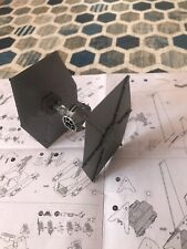 Star Wars Advanced Titanium Fighter 3d metal puzzle - Metal laser cut