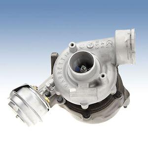 Turbolader Audi A4 1.9 TDI VW Passat 1.9 TDI 96 kW - 103 kW 038145702G 717858-2