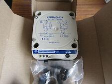 Telemecanique Inductive Proximity Sensor 60mm Detection Range XSD S1 3704676