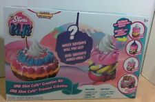 NEW OPEN BOX The Orb Factory ORB Slimi Cafe Sweet Treats Creator Kit - Squishy