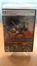 Supreme Commander forged Alliance PC/DVD!!! nuevo!!!! nuevo!