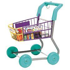 Casdon Chariot de Shopping Jouet - Faire les Courses - Nouveau Emballé