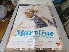 MARYLINE Vanessa Paradis - Locandina film cm 40x54 Poster Cinema  FRA