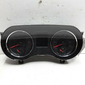 14 2014 Dodge Charger 140 mph speedometer OEM 50,421 Miles!