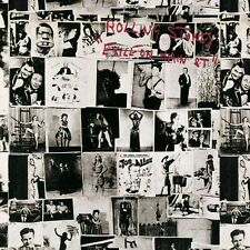 ROLLING STONES - EXILE ON MAIN STREET - BRAND NEW and SEALED - DOUBLE LP SET