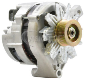 Alternator-New Vision OE N7744-2