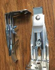 Graber G71 Permalign Vertical Blind Brackets (Set of 2)