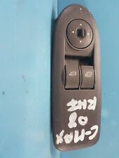 2008 Ford C-Max 7M5T14529CA Right Side Driver Electric Window Control Switch
