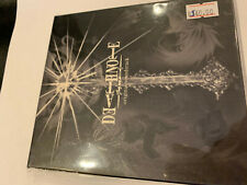 DEATHNOTE DEATH NOTE OST 1  ALBUM GAME ANIME CD OST SOUNDTRACK AUTHENTIC JAPAN