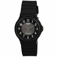 CASIO MEN'S  WATCH MQ-24-7B2LDF,At the office or the movies,  12 MONTHS WARRANTY