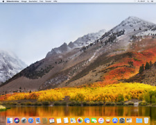 Apple Mac Mini - Core i5 2.5 GHz, 8GB, 750GB FusionDrive (250GB SSD & 500GB HDD)