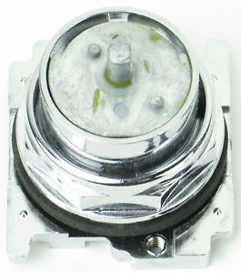 Cutler-Hammer 10250T4043 Selector Switch 3 Position