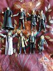 Popco job lot Harry Potter figures