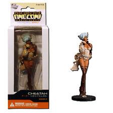 Ame Comi Heroine Series 2 Mini Cheetah PVC Figure - DC Direct