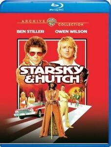 Starsky & Hutch [New Blu-ray] Amaray Case, Subtitled