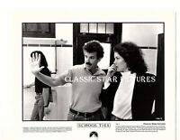 592 Director Robert Mandel Producer Sherry Lansing School Ties 1992 photograph