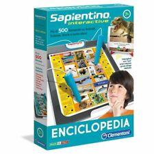 Sapientino INTERACTIVE ENCICLOPEDIA 7+