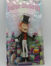 Peter Cottontail Set of 4 Figures w/ Irontail Rankin/Bass Easter Diamond Select