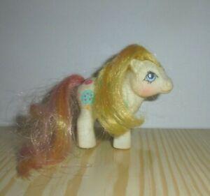 Vintage My Little Pony Baby