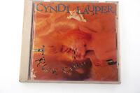 Cyndi Lauper - True Colors 1986  JAPAN CD A716
