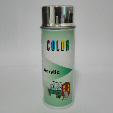 DUPLI-COLOR EFFEKT SPRAY Chrom Deko 400 ml