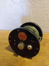 """VERY RARE VINTAGE SHAKESPEARE 2205 BALD EAGLE """"HD"""" 1937 FISHING REEL Collectible"""