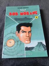 Tout Bob Morane N°4 -Série 4000-Editions Ananké/Lefrancq -Henri Vernes -NEUF