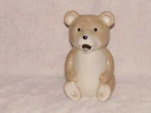 Vintage Teddy Bear Creamer