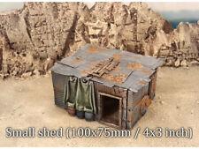 Shanty Town - House 100x75x50mm 40k Legion Terrain Scenery Tabletop 28mm