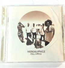 Hieroglyphics Full Circle CD R&B Soul Alternative/Alternative
