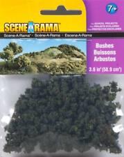 Woodland Scenics Scene-A-Rama Bushes SP4184