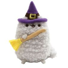 Gund 4061308 Pusheen the Cat Stormy Halloween Small Witch