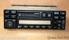 MERCEDES AM FM RADIO STEREO CASSETTE 1994 - 1998 E320 C SL500 S320 CLASS BE1492