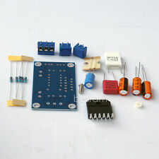 LM3886TF LM3886 Amplifier Amp NE5532  DIY KIT Components 1channel 60W