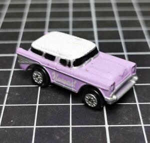 Micro Machines - 57' Chevy Nomad