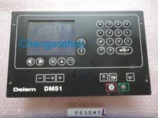 1pc delem DM51  By DHL or EMS With 90 warranty #G148N XH