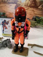 Star Brigade Exclusive: 1994 Space Gunner:ROADBLOCK(v7):100% CMP; VHTF!!