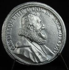 Médaille Antoine de Loménie aristocrate Ambassadeur d Angleterre Louis XIV medal