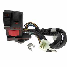 L/H Switch Honda ATC250 ATC250ES 250 Big Red Start/Stop/Hi/Low/Choke NEW