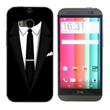 Soft TPU Silicone Case For HTC One M8 M8S Protective Back Covers Skins Music