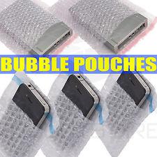 Bubble Wrap Bags Pouches Plain & Anti Static Envelopes *FULL RANGE*