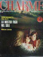 CHARME N.412 1977 LANCIO
