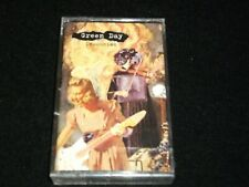GREEN DAY<>INSOMNIAC<>Sealed Audio CASSETTE ~Canada Tape*2460464