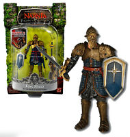 Chronicles of Narnia Prince Caspian King Miraz Action Figure