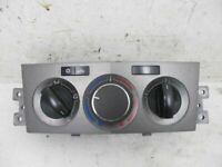Operating Element Air Conditioning Air Vauxhall Antara 2.0 CDTI 96834885