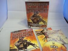 PC Game - Combat Mission Shock Force