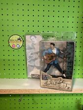 McFarlane Music Elvis Presley 2 50th Anniversary Action Figure Good Condition