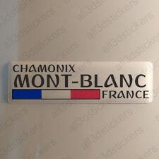 porte-vélos Clé 13 pour MONT BLANC Galerie etc. Coffres de toit Skiträger