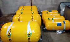 Underwater Lifting Bag,  100kg, Sealed, JW Automarine, Very Good Condition